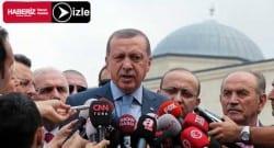 Erdoğan, 'İslam dünyası net tavrını koymazsa daha devam eder!'