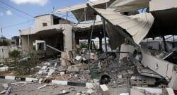 İsrail ile Gazze arasında kalıcı ateşkes ilan edildi!