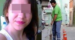 Kızını o halde görüp tokat attı! 740 TL para cezası ödeyecek