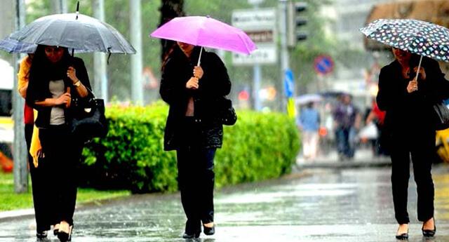 Meteoroloji önümüzdeki günler için uyarıda bulundu!