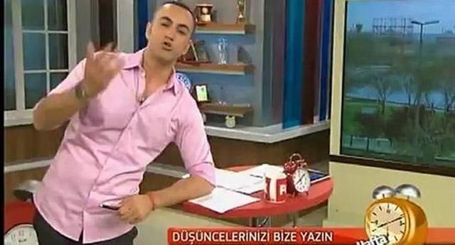 Murat Güloğlu'ndan bakana tepki!
