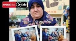 Umut'un koruyucu annesi 'Onu asla bırakmam'