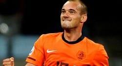 Sneijder'in sözleşmesinde serbest kalma maddesi mi var?