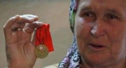 Yakınlarına kızdı 2.5 milyonluk servetini Kızılay'a bağışladı!
