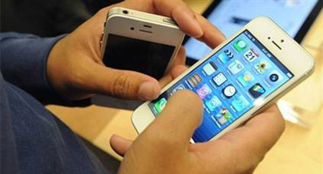 Yurtdışı telefonlarının kullanım süresi arttı!