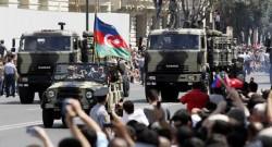'Saldırması halinde Erivan'ı bile vururuz'