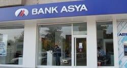 Bank Asya'yı almaktan vazgeçti!