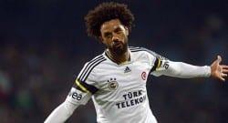Baroni, Corinthians'a transfer oluyor!