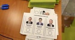 Oy pusulasının fotoğrafını çekenlere işlem yapıldı!