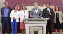 CHP Ankara Milletvekili'nden Kılıçdaroğluna istifa çağrısında bulundu!