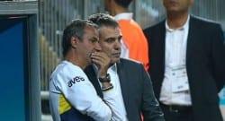 Fenerbahçe resmi olarak teknik direktörünü açıkladı!