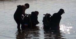 Karakaya Baraj Gölü'nde 4 çocuk boğuldu!