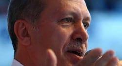 Erdoğan'ın cumhurbaşkanlığı mal beyanı Resmi Gazete'de yayınlandı!
