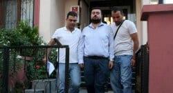Yasadışı dinleme iddiaları ile ilgili 32 emniyet görevlisi gözaltına alındı!
