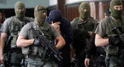Flaş! 'İsrail ajanlarını idam ettik'