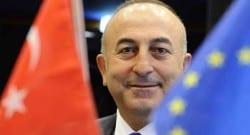 Davutoğlu'ndan boşalan Dışişleri Bakanlığı'na Çavuşoğlu geçti!