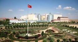IŞİD, Karaman sanayisinin ihracatına etki etti!
