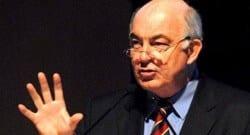 Eski Ekonomi Bakanı Derviş, küresel ekonomiyi bekleyen riski açıkladı'