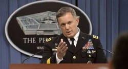 ABD Sözcüsü, 'IŞİD tehdidinin kontrol altına alındığını söyleyemem'