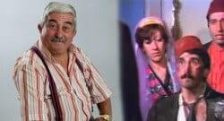 Tosun Paşa'nın 'Küçük Enişte'si hayatını kaybetti!