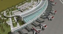 3. havalimanının adının ne olacağı kesinleşti!