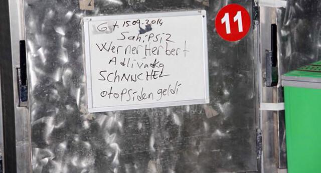 Alman arkeoloğun cenazesi sahipsiz kaldı!