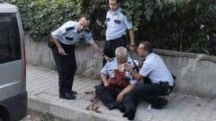 Ankara'da kanlı sabah! 3'ü polis 4 yaralı