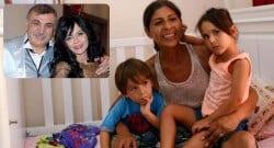 Anne ve babalarının intiharından sonra çocuklar borç davalarıyla büyüyor!