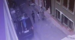 Beyoğlu'nda 4 yaşındaki kıza cinsel istismar!