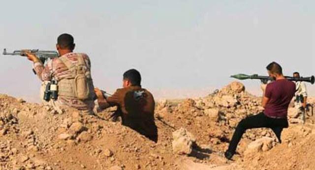 IŞİD'in bir sonraki hedefi Ürdün ve Suudi Arabistan!