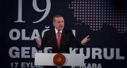 Cumhurbaşkanı Erdoğan, yurtdışı basınına isyan etti!