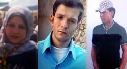 Suriyelilerin Diyarbakır'da gizli aşk cinayeti!