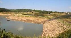 Yalova'da su sıkıntısı devam ediyor!