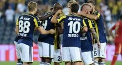 Trabzonspor maçı öncesi Fenerbahçe'den şok karar!