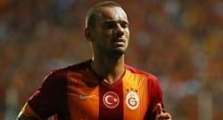 Sneijder, İtalyan spor gazetesinde çarpıcı açıklamalar yaptı!