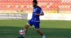 Serkan Çalık, 'Yeni Malatyaspor'u PTT 1. Lig'e çıkarmamız lazım'