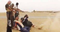 IŞİD'de 2 bin Avrupalı kişi var!