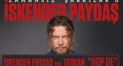 İskender Paydaş feat. Tarkan – Hop De