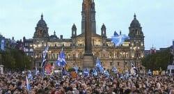 İskoçya referandum ile bağımsızlık kararı verecek!