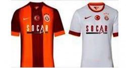 Galatasaray'ın göğüs reklamı belli oluyor!