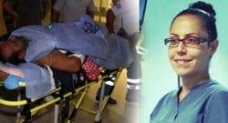 Kardiyoloji uzmanının ısrarı sonucu kavga çıktı: 2 ölü!