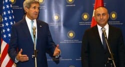 'Ortadoğu'ya kadar olan konular hepimizi ilgilendiriyor'