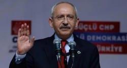 Kılıçdaroğlu sosyal medyayı salladı! 'Bana çalışan adam lazım rakı sofrasında olan değil!'