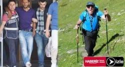 İtalyan turisti bakın neden öldürmüş!