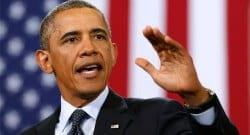 Obama, Bağdat'ı korumak için 350 ilave asker gönderdi!