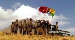 'Kürtler, özgürlük için yaşamlarını gözünü kırpmadan verir'