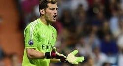 Real Madrid'in kaptanı Casillas ile taraftar bir türlü barışamıyor!