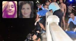 Seyhan Nehri'ne uçan otomobilde 2 genç kız hayatını kaybetti!