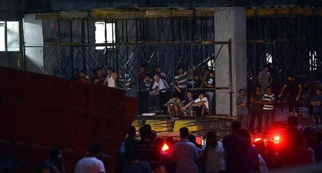 Şişli'deki asansör kazasıyla ilgili 2 kişi gözaltına alındı!