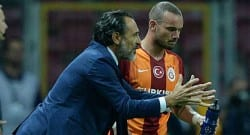 Galatasaray'da ikinci kaptanlık krizi!